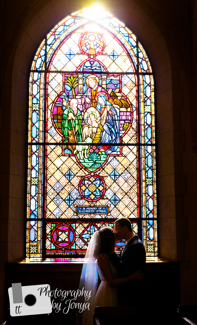 Sacred Heart Cathedral Raleigh NC, Wedding photography