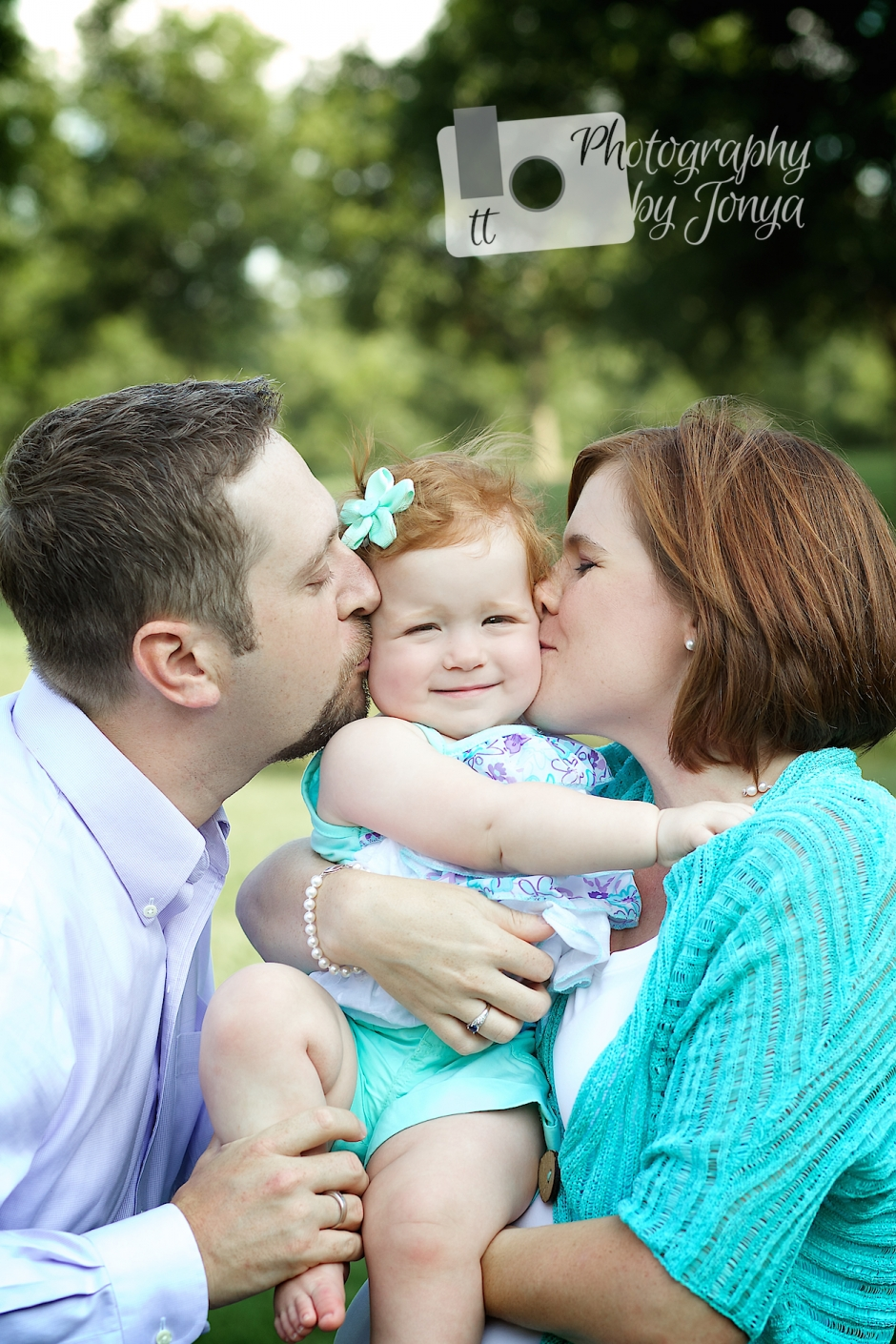 Family Photographer in Holly Springs