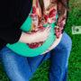 Maternity photo Holly Springs NC