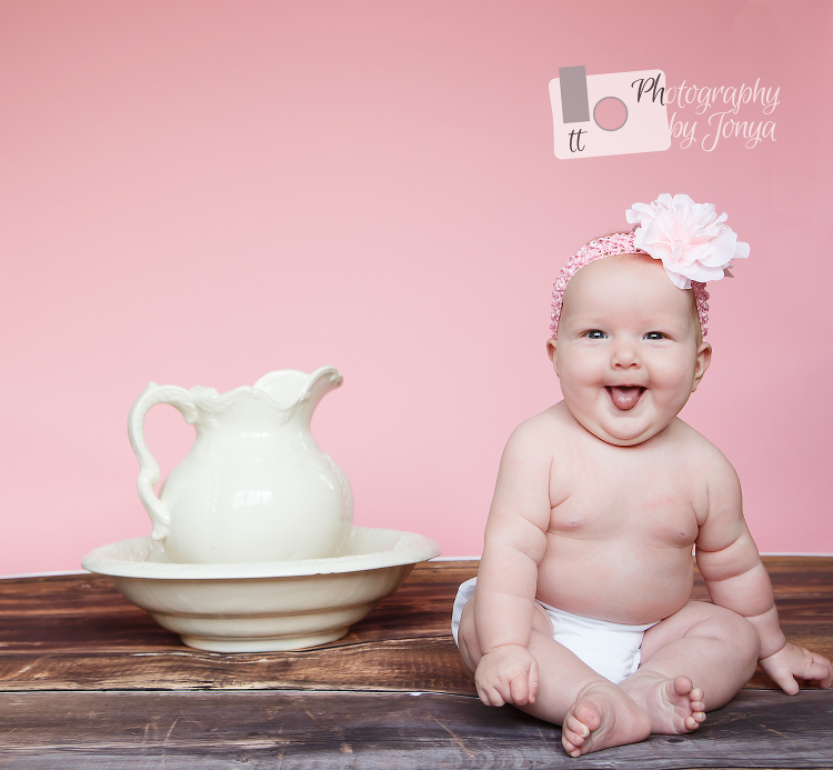 baby photography Cary