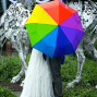 Raleigh LGBT Wedding Photographer