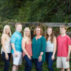 Family photography Holly Springs