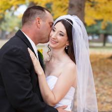 Wedding photographer Cary