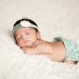 Raleigh newborn photographer Holly Springs