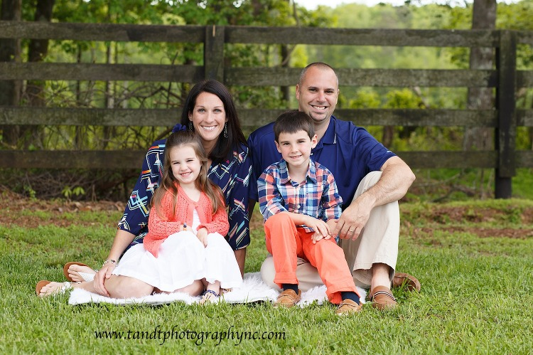 Family Photography session Raleigh NC