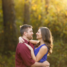 Raleigh Family Photographer , Holly Springs Engagement Photography