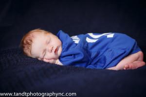 Holly Springs Photographer Newborn