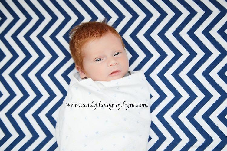 Liftestyle Newborn Photography Raleigh