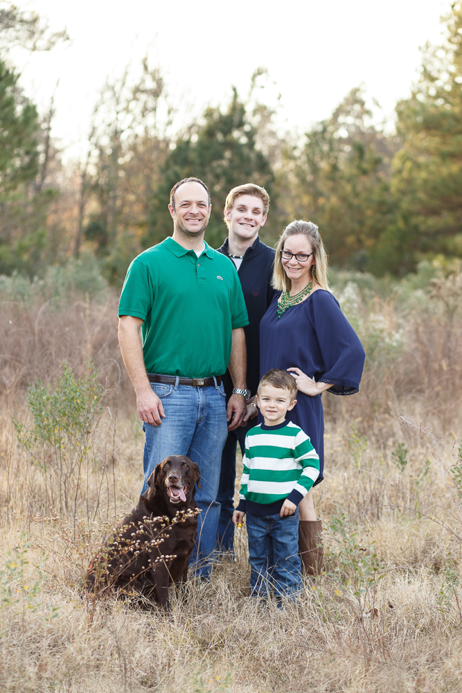 Family Photographer Raleigh NC - Raleigh Family Photographer