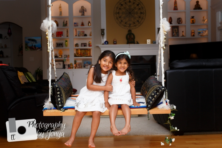 Holly Springs NC Family Photographer, sisters
