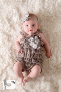 Raleigh NC Baby photographer