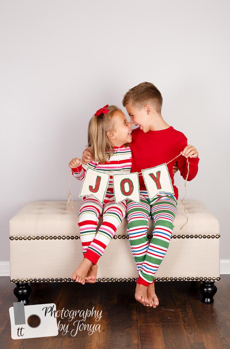 Christmas Pjs For Infants