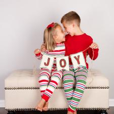Raleigh NC Christmas mini session photographer