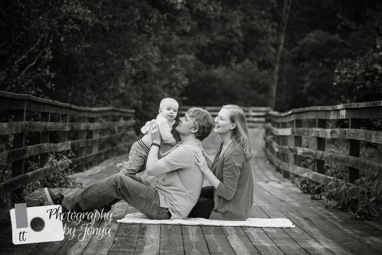 Family Photography in Raleigh NC