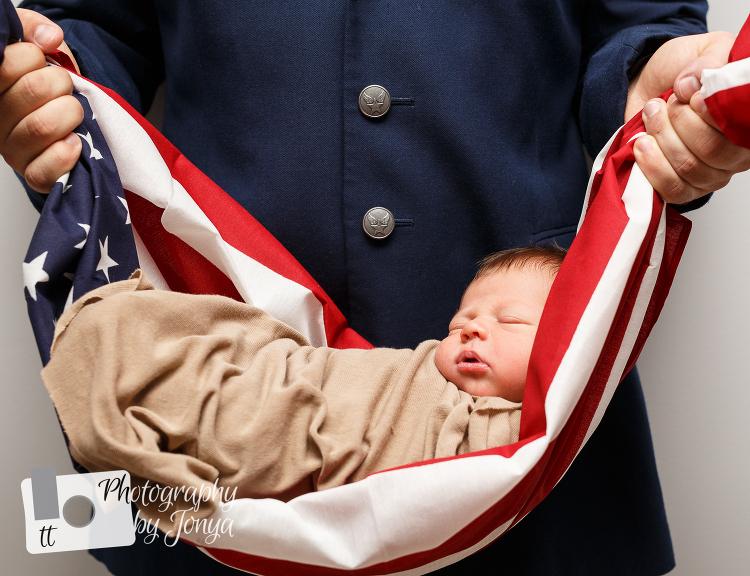 Newborn Photograper Raleigh