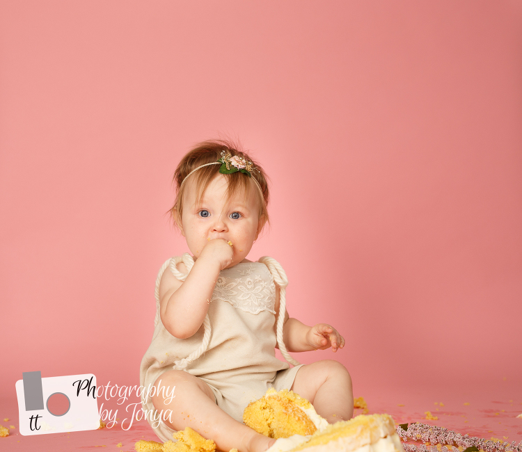 Holly Springs NC Studio Photography