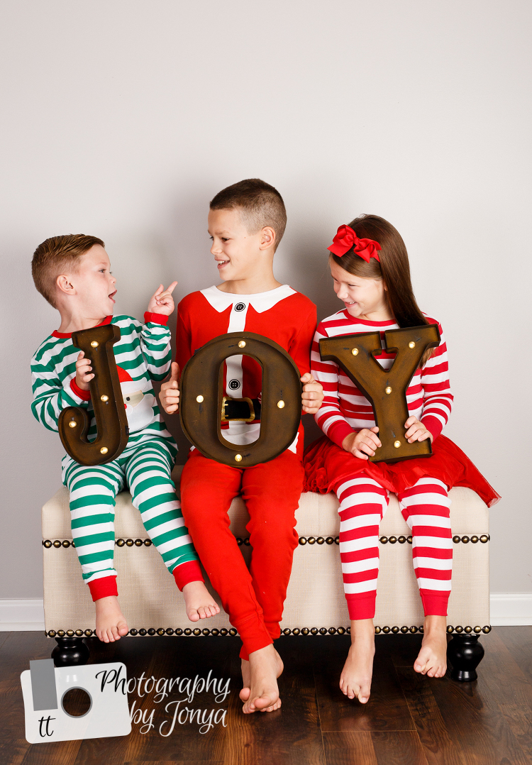 Christmas PJ Mini Sessions