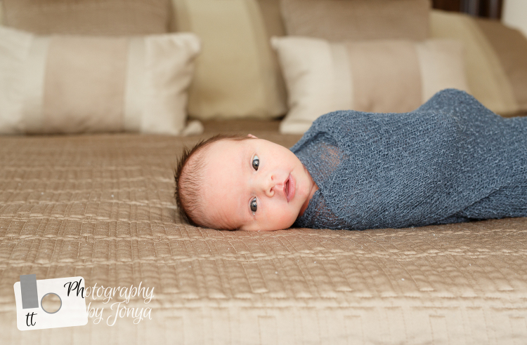 Raleigh NC Lifestyle Newborn Photographer