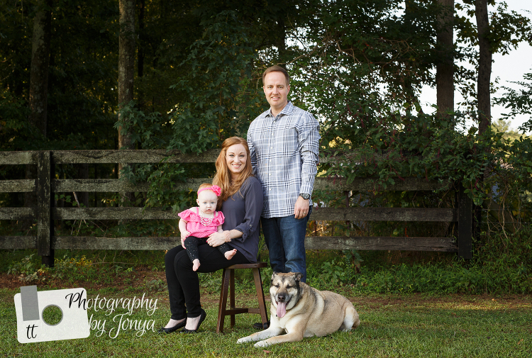 Holly Springs NC Photographer