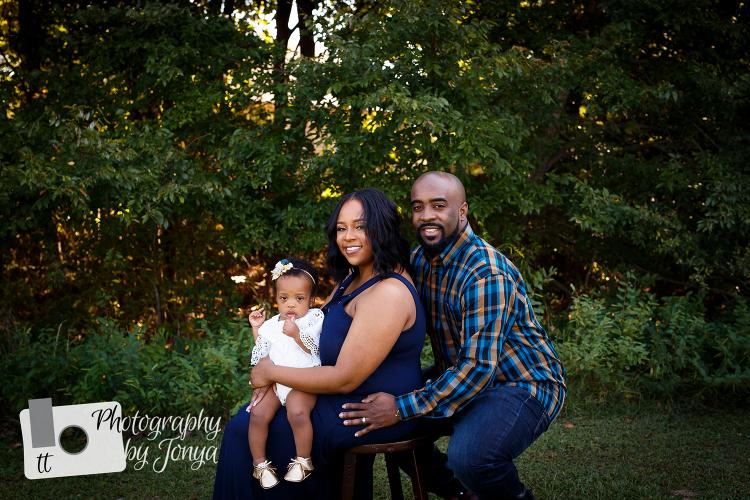 Raleigh NC first Birthday Photographer