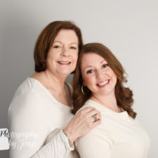 Raleigh NC Extended Family Photographer