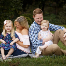Holly Springs NC Family Photographer