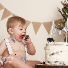 Cake Smash Photographer