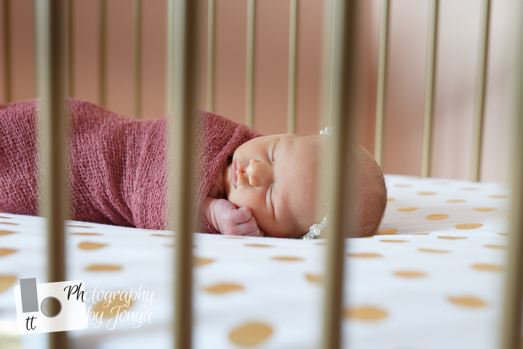 Lifestyle Newborn Photographer Raleigh