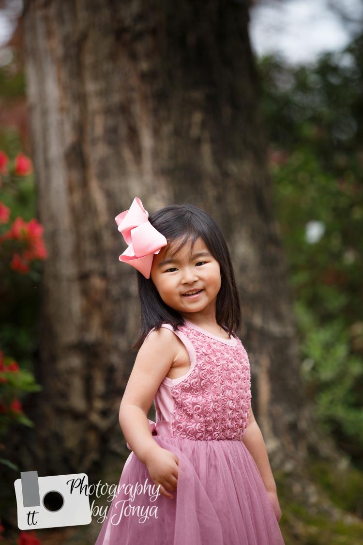 Kids photography Raleigh