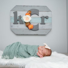 Cary NC Newborn Photographer