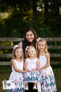 27540 Family Photographer
