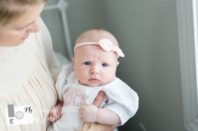 Newborn Photographer Raleigh NC