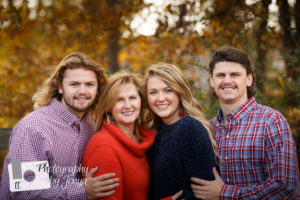 Holly Springs Family Portraits